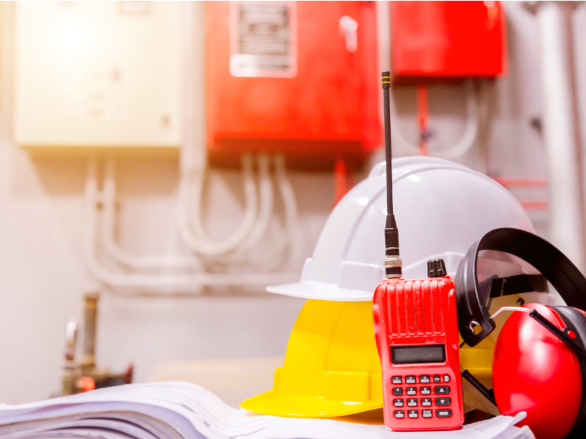 Fire protection systems and protective equipment