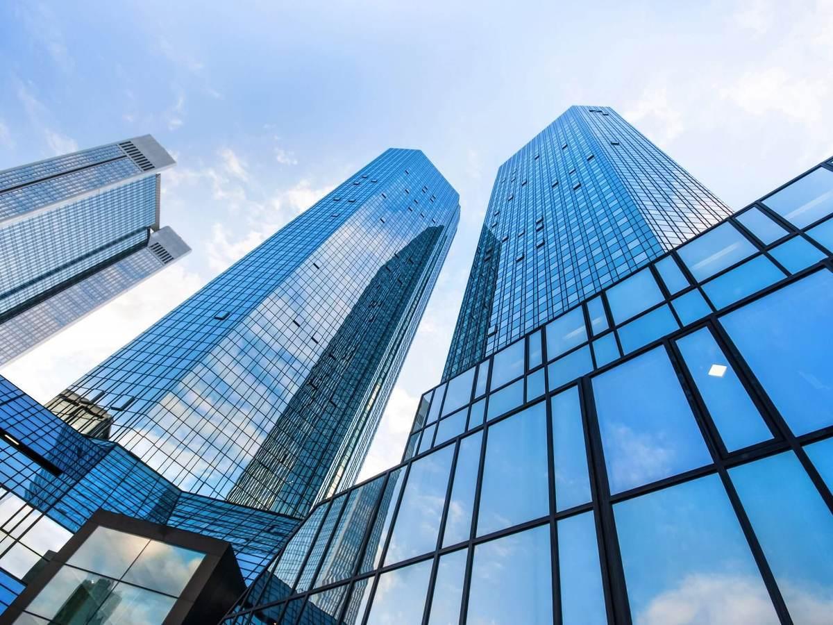 Large smart buildings